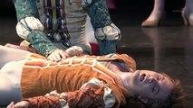 Romeo and Juliet: Death of Tybalt (Steven McRae, Thomas Whitehead, Genesia Rosato)