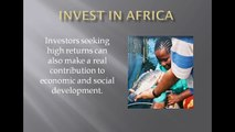 Investing in Ghana | Where to Invest in Africa  | Africa Investment - Ghana Investment Opportunites