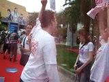 Etudiants et Jeunes avec Sarkozy, Cannes
