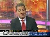 Bloomberg TV on the Hong Kong wine market