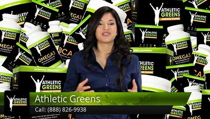 Athletic Greens Wilmington         Perfect         Five Star Review by Jared C.