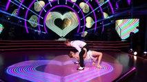Sadie & Derek's Charleston - Dancing with the Stars