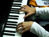 FFX theme song - To Zanarkand piano
