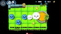 Push the Fluffies - physics game with fluffy creatures