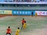Humour- funny videos - kung-fu football