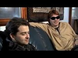The Manics Dont Jam - Outtake from No Manifesto Manic Street Preachers Documentary