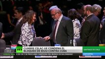 """Presidenta de Costa Rica: """"Europa necesita a América Latina"""""""