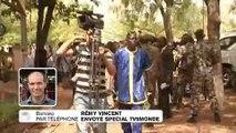 Mali : En direct de Bamako, l'armée malienne est en déroute