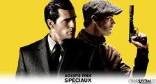 Agents très spéciaux: Code U.N.C.L.E (2015) film complet en francais VF Streaming HD