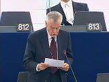 Jan Jerzy Kułakowski on The Schengen acquis