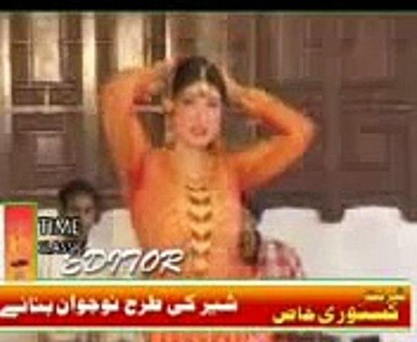 SAIMA NOOR Hot Pakistani Mujra   2014