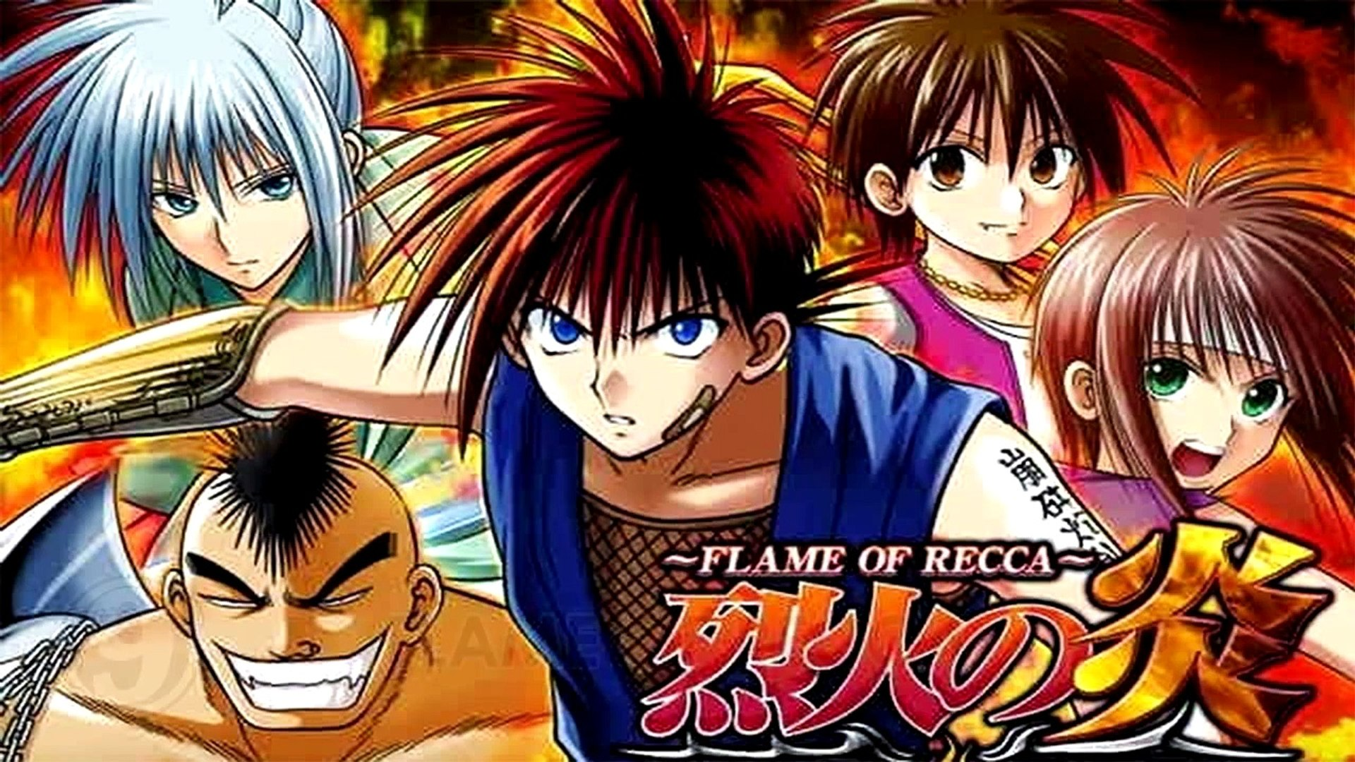 TOP 10 Animes That Made Me Start Watching Japanese Animation
