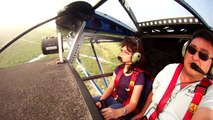 ICP Savannah so easy to fly even a kid can fly it ;-)