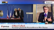 TextO' : Jean-Marie Le Pen : «C'était une mascarade, un guet-apens, un simulacre!»