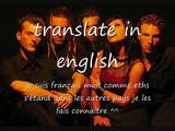 eths pourquoi in english