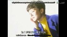 Karaoke Ming Ming Bai Bai Wo De Xin (Jackie Chan and Chen Shu Hua)