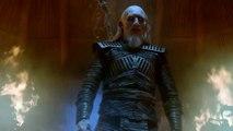 Game of Thrones 5x08   Jon Snow contre le marcheur blanc