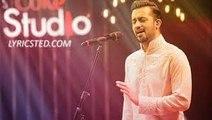 Atif Aslam Tajdar e Haram Coke Studio Season 8  / aao madine chale by atif aslam
