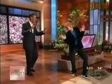 President Barack Obama Dancing On Ellen Mash Up