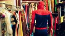 Спайди-Мэн: один день из жизни Человека-Паука