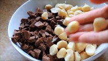 How to make: Almost Famous Amos Crunchy Chocolate Cookies Recipe ~ Luksunshine