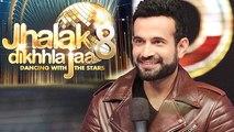 Jhalak Dikhhla Jaa 8: Irfan Pathan QUITS The Show! | Colors TV