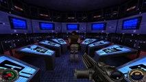 Star Wars - Jedi Knight II: Jedi Outcast Walkthrough - Kejim Outpost 2/2