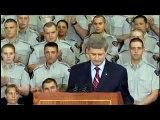 RCMP Cadet training pay / Allocation aux cadets de la GRC