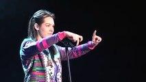 """Karolina Czarnecka - """"hera koka hasz LSD"""" - wersja  mp3 w opisie"""