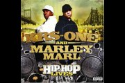Krs-One And Marley Marl - The Victory (Feat Blaq Poet)