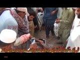 ٹوبہ  ٹیک سنگھ تاجر کی نعش ایک خاتون کے ہمراہ کار سے مردہ حالت میں برآمد