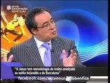 Antonio oliveira : Benfica tem maior dimensão que Porto e sporting Juntos