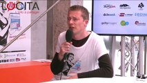 Interview d'Olivier Dassonville, Coordinateur réseaux sociaux au Web2Day et Digital Media Strategist