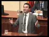 Debat kuvendor për ndryshimet kushtetuese