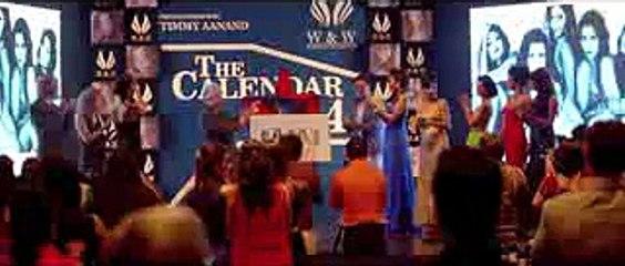 Calendar Girls Official Trailer - Hindi Movie Trailer 2015 - New Trailers 2015 Movies Official