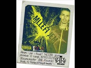 "1.Readi. - My block (ALBUMI ""MLLEFI JEM"")"