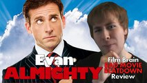 Bad Movie Beatdown: Evan Almighty (REVIEW)