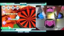 Kon - Secret Rendez-vous (Heavy) AAA on DDR EXTREME (Japan)