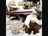 Mr. Capone-E Ft. Twista Dont Get It Twisted