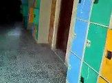 مدرسة الفروانية العزيزه اخر يوم مدرسه