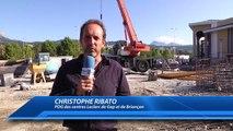 Hautes-Alpes : Un nouveau parking aérien pour le centre Leclerc de Gap