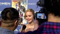 Jennifer Lawrence banks $52m as the highest paid actress