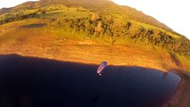 THIS IS PARAMOTOR - See What Powered Paragliding is Like!