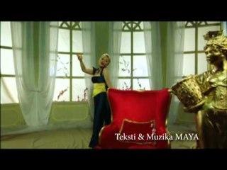Maya - Me ka marre malli (Official Video)