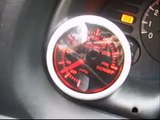Blow off valve: 98 Eclipse GSX Testing the New NGR Type-S Blow Off Valve