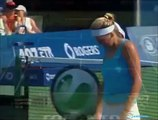 Kim Clijsters vs Victoria Azarenka 2009 Toronto Highlights