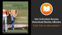 The Bullying Workbook for Teens Activities to Help You Deal with Social Aggression and Cyberbullying - BOOK PDF