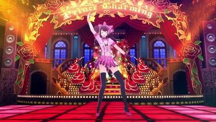 Persona 4 Dancing All Night  : Rise Trailer FR de Persona 4 : Dancing All Night