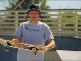 How-To Skateboarding: Ollie Impossible with Tony Hawk & Mike Vallely