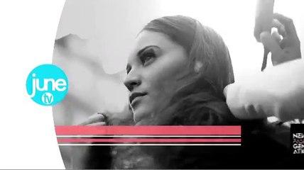 June TV Partenaire de New Fashion Generation 2015